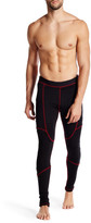 Revo Base Layer Wool Pull On Pant