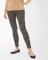 Chico's Printed Leggings