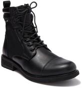 Steve Madden Hudson Combat Boot