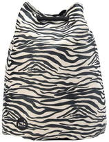 Mi-Pac Mi Pac Zebra Swing Bag