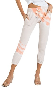 n:philanthropy Tie Dyed Jogger Pants