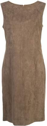 The Row shift dress
