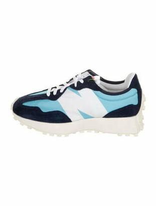 New Balance Graphic Print Sneakers w/ Tags Blue