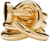 Ambush Gold Kugi 3 Ring