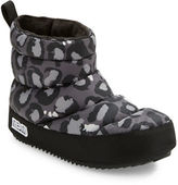 Marc by Marc Jacobs Quilted Ankle Boots