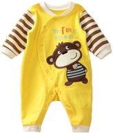 Vine Newborn Girls Boys Cartoon costumes Baby Outit Romper Sleepsuit