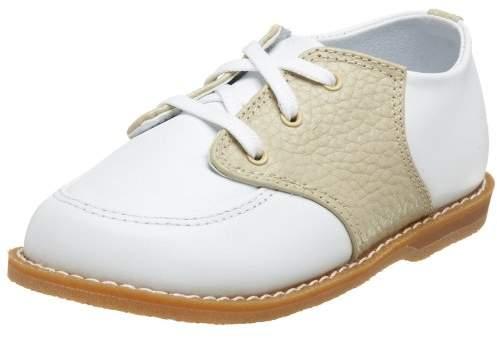 Designer's Touch Baby Deer Conner Saddle Shoe (Toddler)