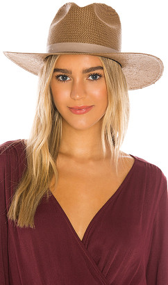 Janessa Leone Adriana Hat