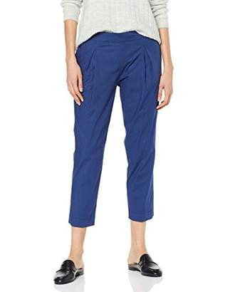 Rose' A Pois ROSE A POIS Women's Souffle Trousers,(Sizes:42)