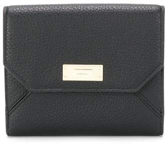 Bally envelope style wallet