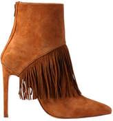 Siren NEW Anika Tan Suede Boot