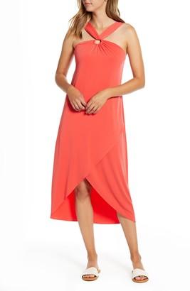Tommy Bahama Carmela Halter Dress