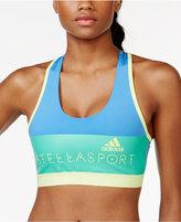 adidas Stellasport Low-Impact Racerback Sports Bra