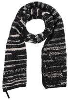 Boris Bidjan Saberi Oblong scarf