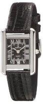 Sartego Women's SED161B Toledo Leather Strap Quartz Watch
