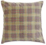 Missoni Home St. Andrews Cotton Cushion