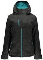 Spyder Avery Zip-Front Jacket