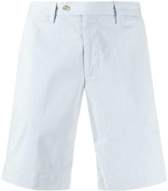Hackett Striped Bermuda Shorts