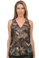 SW3 - Stunning Sequin Preston Tank
