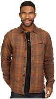 Toad&Co Kodiak Quilted Overshirt