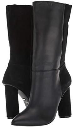 42 GOLD Kolby (Black) Women's Shoes