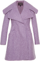 Giambattista Valli Oversized Lapel Coat