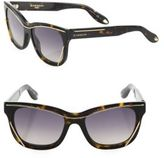 Givenchy 56MM Wayfarer Sunglasses