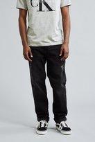 Calvin Klein X UO Destructed Anti-Fit Black Jean