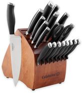 Calphalon Contemporary 21-Piece Knife Block Set