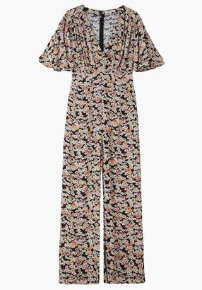 Lily & Lionel Janet Confetti Jumpsuit - Size XS