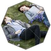 MyBetter Edward Cullen And Bella Swan Twilight Saga Custom Foldable Umbrella Fashion Portable Umbrella