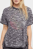 Free People Graphic Jordan Tee