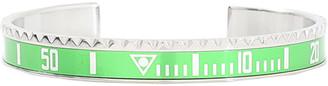 Hudson Jet GMT Bezel Bracelet