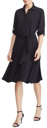 Ralph Lauren Karalynn Shirt Dress