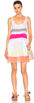 Lemlem Hali Beach Dress