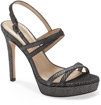 Pelle Moda Olli Platform Sandal