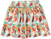 Appaman Liberty Skirt (Toddler/Kid) - Tropical-7
