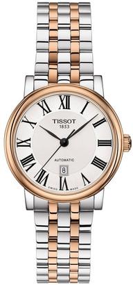 Tissot Carson Premium Automatic Lady Watch T122.207.22.033.00