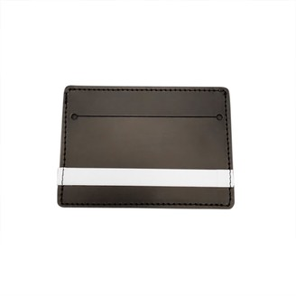 Hemincuff Paris Card Holder -Black & White