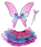 Harrods Travis Designs Iris Fairy Set