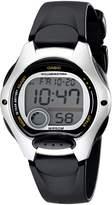 Casio Women's LW200-1AV Illuminator 10-Year Battery Digital Watch