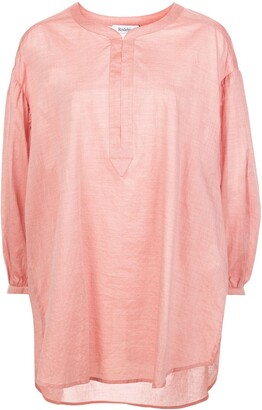Rodebjer Cropped Sleeve Tunic