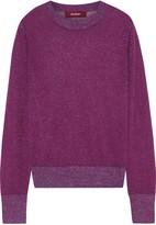 Sies Marjan Pierre Metallic Knitted Sweater