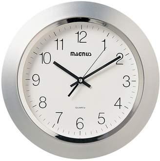 "Dainolite Magnus 14"" Sweep Second Hand Clock"