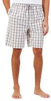 Nautica Plaid Woven Sleep Shorts