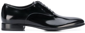 Scarosso Cupido lace-up oxford shoes