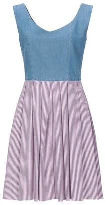 FOUDESIR Short dress
