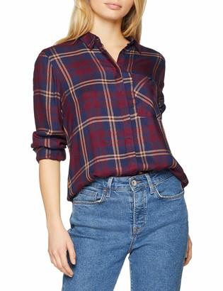 Mavi Jeans Women's Long Sleeve Shirt