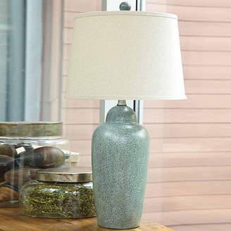 Signature Design by Ashley Saher Ceramic Table Lamp