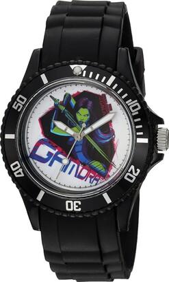 Marvel Guardian Analog-Quartz Watch with Plastic Strap
